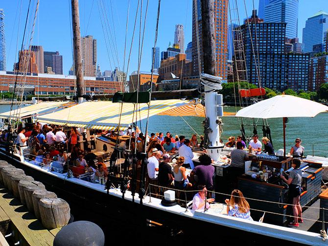 TriBeCa en Nueva York - Grand Banks