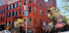 West Village en Nueva York