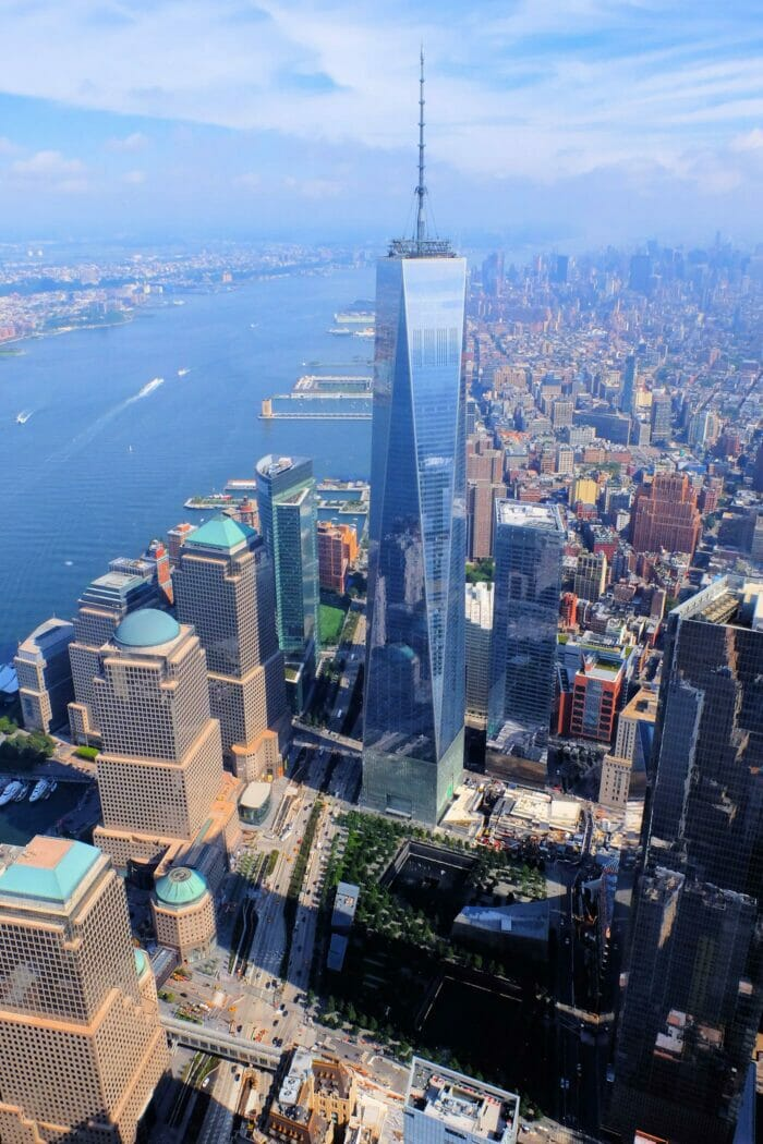 Tickets para el One World Observatory - Freedom Tower
