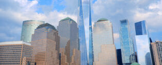 Tickets para el One World Observatory
