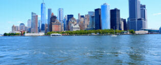 Crucero Best of NYC de Circle Line