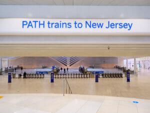 PATH en Nueva York