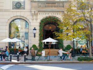 Upper East Side en Nueva York