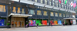 Bloomingdale's en Nueva York