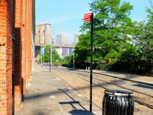 Brooklyn en Nueva York
