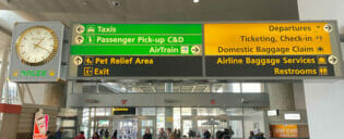 Traslado del aeropuerto JFK a Manhattan