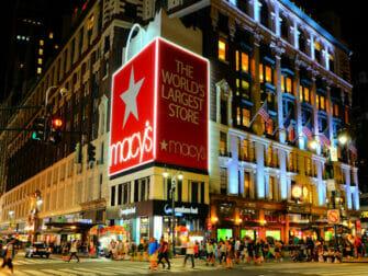 Macy S En Nueva York Nuevayork Com