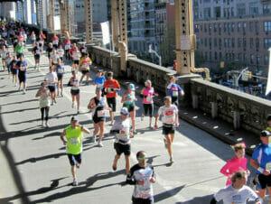 La maratón de Nueva York