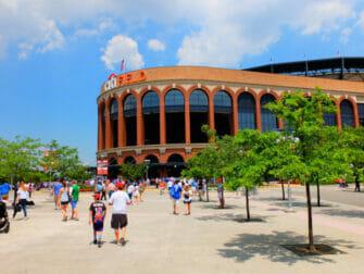 Queens en Nueva York - Citi Field Stadium