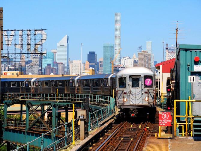 Queens en Nueva York