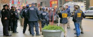 Seguridad en Nueva York