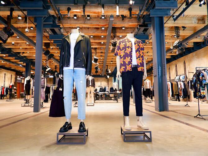 Tax Free Shopping en Nueva York
