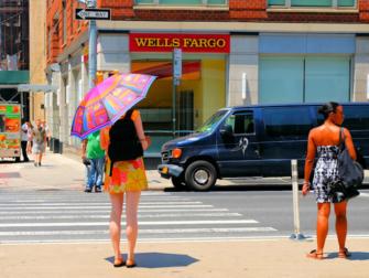 Cómo vestirse en Nueva York - Verano