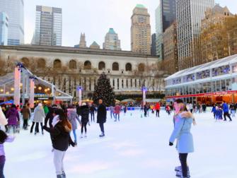 Cómo vestirse en Nueva York - Invierno