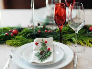 Cruceros con cena de Nochebuena en Nueva York