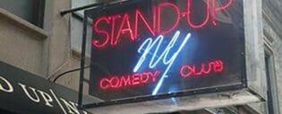 Comedy Club en Nueva York