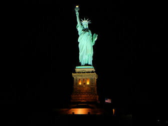 Crucero por la tarde a la Estatua de la Libertad - Lady Liberty