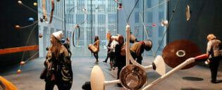 Entrada gratis al MoMA en Nueva York