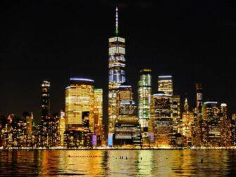 Freedom Tower / One World Trade Center Nueva York
