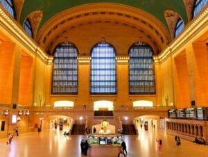 Grand Central Terminal en Nueva York