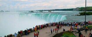 Excursión de 3 días a Niagara Falls