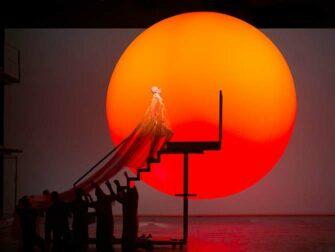 Tickets para la ópera en Nueva York - Akenaton