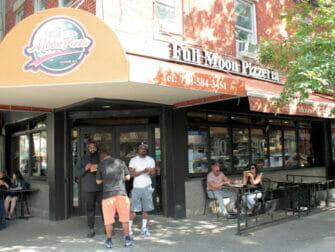 The Bronx Tour en Nueva York - edificios