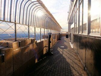 Empire State Building Tickets Observation Deck