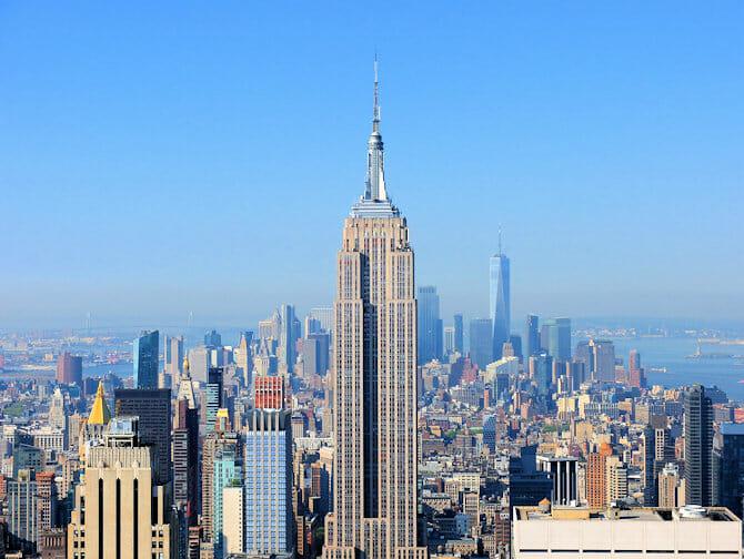 Tickets para el Empire State Building