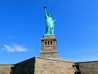 New York Explorer Pass - Estatua de la Libertad