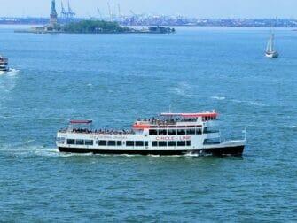 New York CityPASS - Crucero Circle Line