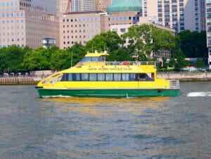 Circle Line: crucero turístico hop on hop off (60 min)