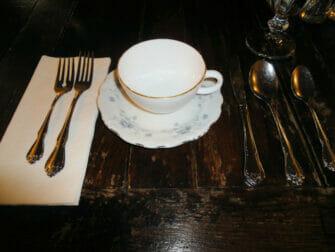 Alices Tea Cup en Nueva York - tartas