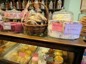 Alices Tea Cup en Nueva York - dulces