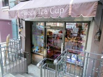 Alices Tea Cup en Nueva York - Upper West Side