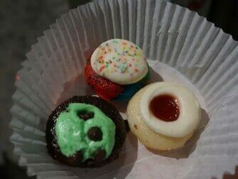 Los mejores cupcakes en Nueva York - Baked by Melissa