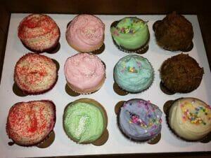Los mejores cupcakes en Nueva York