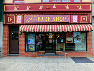 Carlo's Bakery 'Cake Boss' en Nueva York