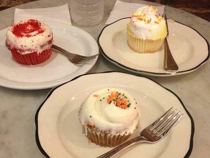 Los mejores cupcakes en Nueva York - Cupcakes de Little Cupcake