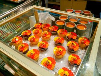 Los mejores cupcakes en Nueva York - Cupcakes de Magnolia Bakery