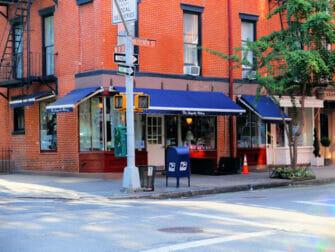 Los mejores cupcakes en Nueva York - Magnolia Bakery