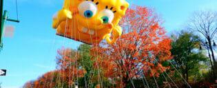 Desfile Thanksgiving de Macy's
