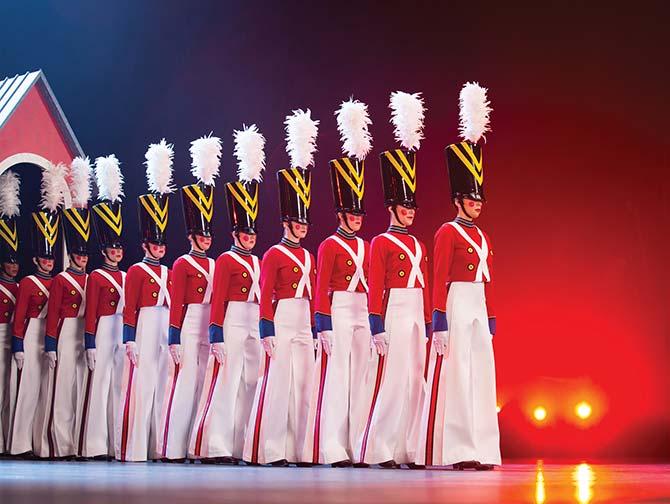 Tickets para Radio City Christmas Spectacular - Soldados de juguete