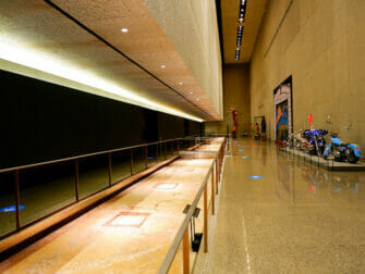 Museo del 11-S en Nueva York - foto