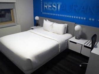 Row NYC Hotel - habitación