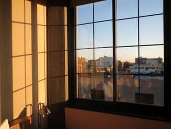 Long Island City en NYC - The Paper Factory Hotel