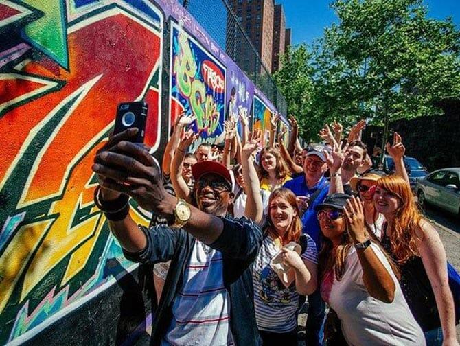 Hip Hop Tours en Nueva York