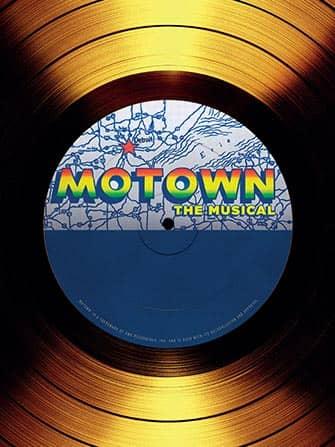 Motown el musical en Nueva York