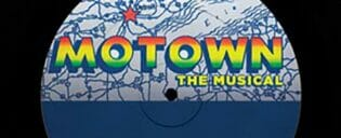 Motown el musical en Broadway NYC