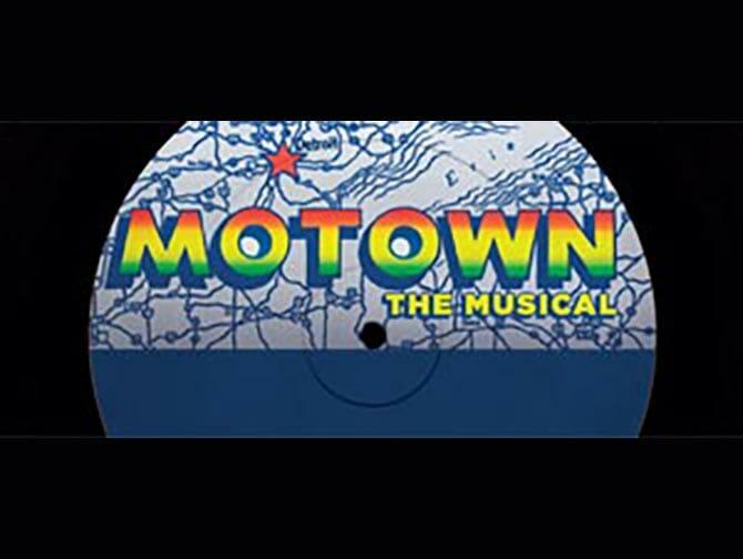 Motown el musical en Broadway NYC